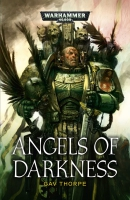 Cover of Angels of Darkness by Gav Thorpe (3rd Edition)