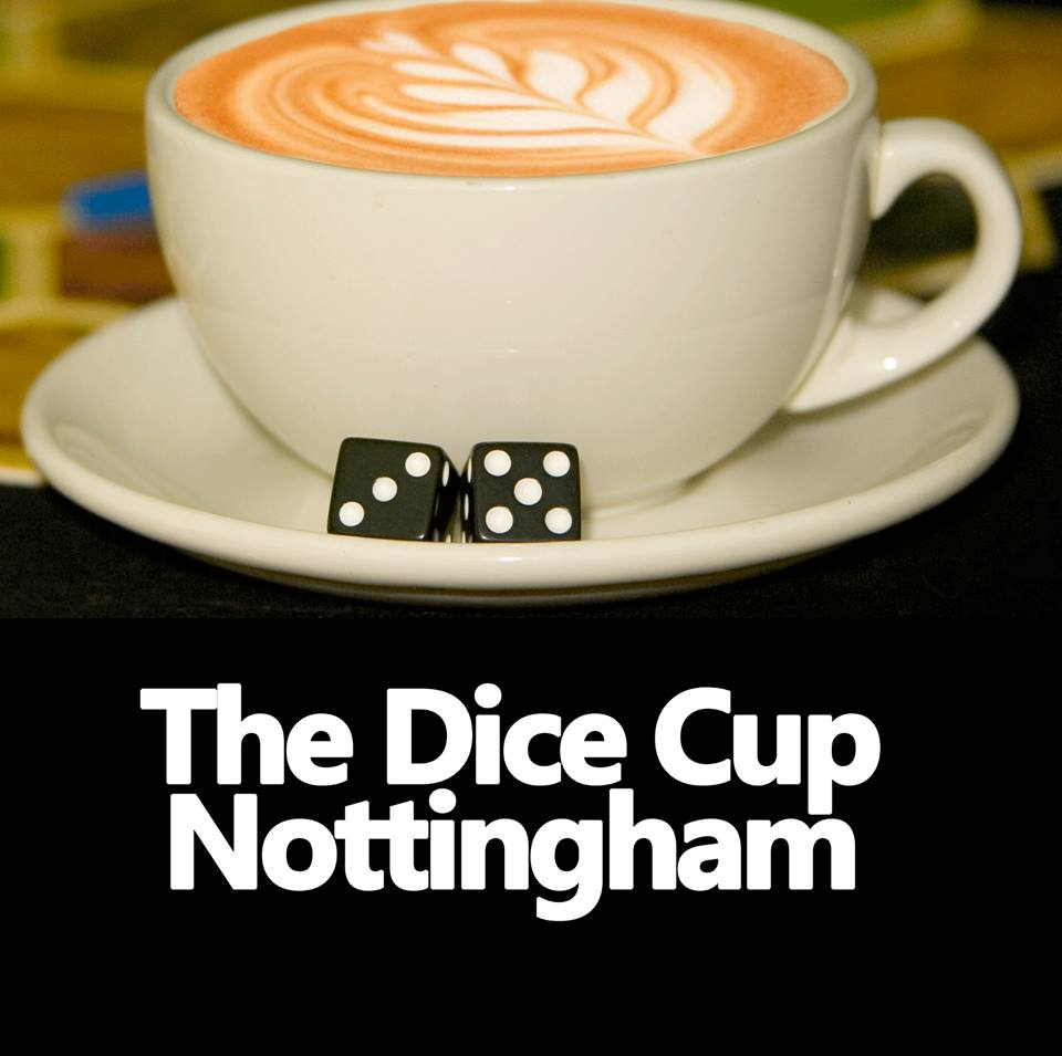 Image result for the dice cup, nottingham