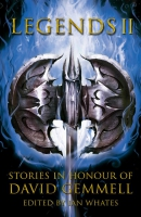 Legends 2 with Gav Thorpe (Newcon Press) SLIDER