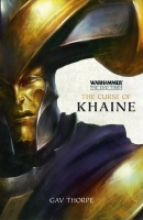 The Curse of Khaine by Gav Thorpe (Black Library End Times) SLIDER