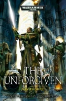 The Unforgiven by Gav Thorpe (Black Library Legacy of Caliban) SLIDER