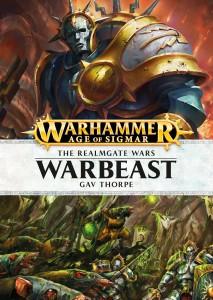 Warbeast-by-Gav-Thorpe-Black-Library-Age