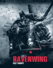 Ravenwing-by-Gav-Thorpe-Legends-Collecti